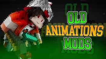 Old Animations Mod