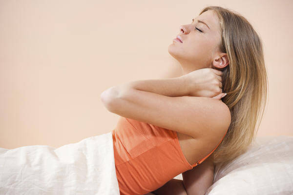 Best pillows for neck pain with consumer reports
