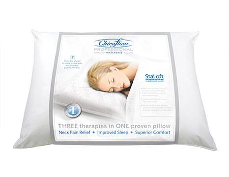 Chiroflow Professional Waterbase pillow