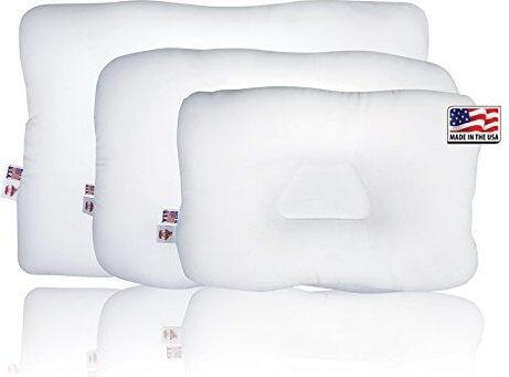 Core Products Tri-Core Cervical Pillow Review