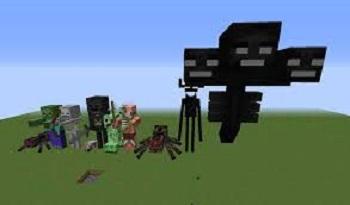The Titans Mod
