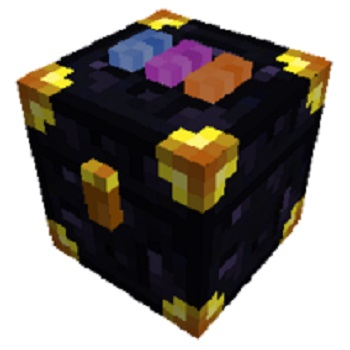 Nether Chest Mod 1.11.2/ 1.11/ 1.10.2/ 1.9.4/ 1.8.9/1.7.10