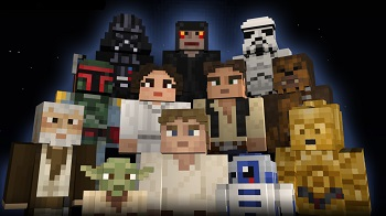 Star Wars Mod Mods Minecraft 1 14 4 1 12 2 1 12 1 1 12 1 11 2 1 11